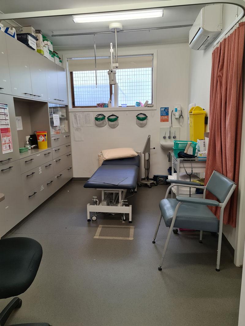 Nurse-Room
